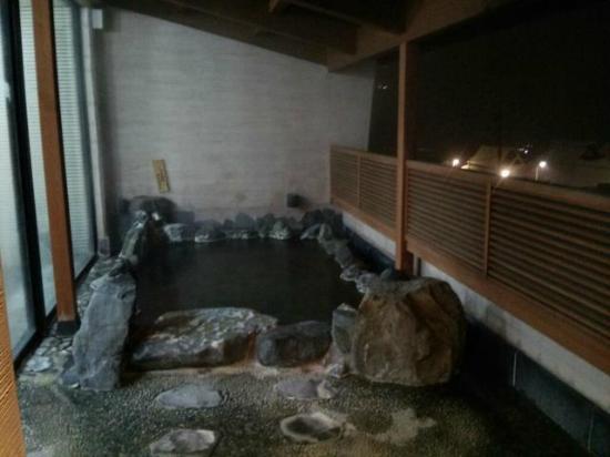 Shuhokaku : 露天風呂