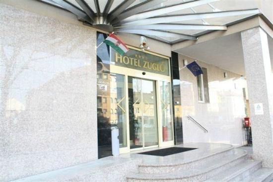 Hotel Zuglo