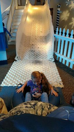 EdVenture Children's Museum: They loved every part of Snowville!  Glad we made it while it is still there!