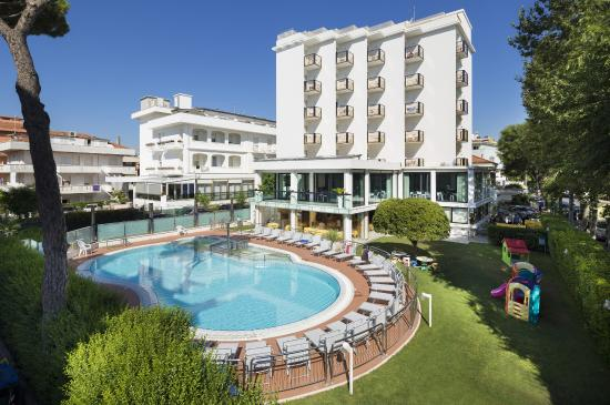 Hotel 2000 Reviews Price Comparison Riccione Italy Tripadvisor