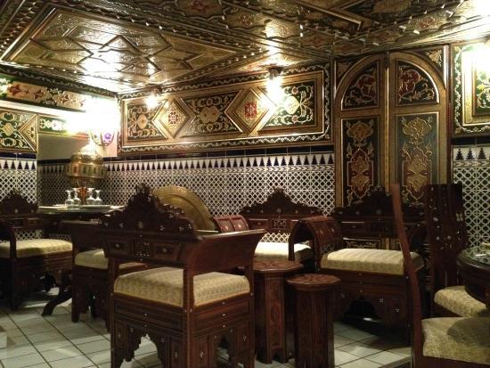 Restaurant Place De L  Ef Bf Bdtoile Clermont Ferrand