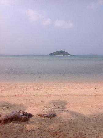 Koh Kham Island