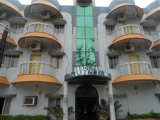 Hotel Sandy Bay Updated 2018 Reviews And 53 Photos Shankarpur India Tripadvisor