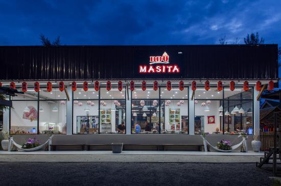 Masita BBQ Restaurant