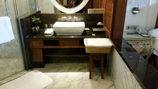 The Interlaken OCT Hotel: salle de bain