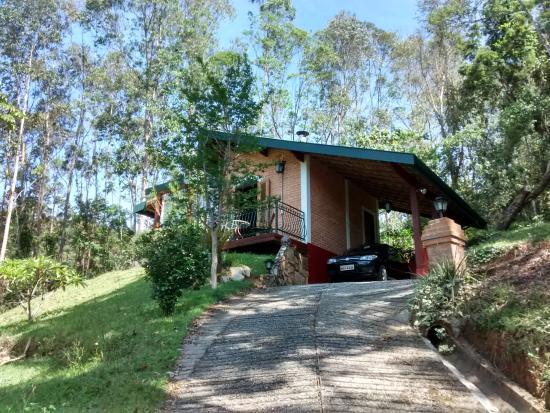 Chalé Matisse - Foto de Pousada Villa Mantiqueira, Santo Antônio do Pinhal - Tripadvisor