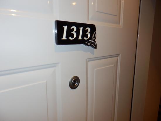 Guesthouse International Hotel: номер