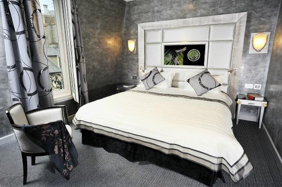 Photo of Hotel des Champs-Elysees Paris