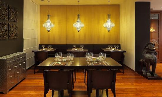 Hashi Fusion Restaurant