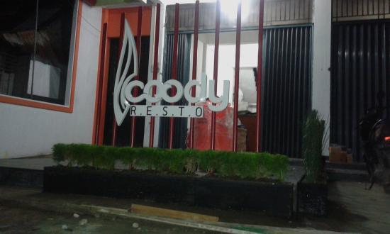 Coody Resto