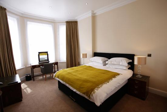 Glenlyn Hotel North Finchley London