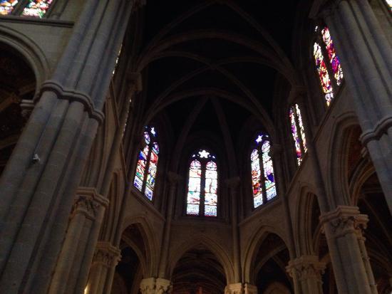 Notre Dame Basilica : Hope