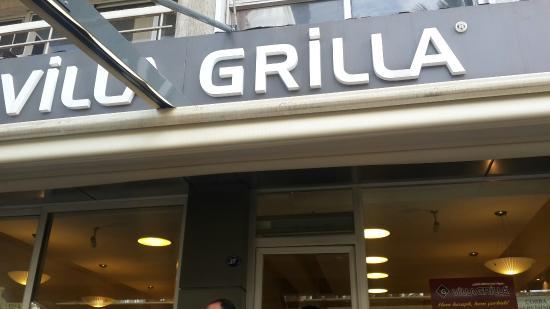 Villa Grilla
