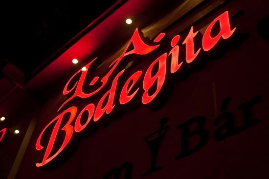 L.A. Bodegita Restaurant & Bar