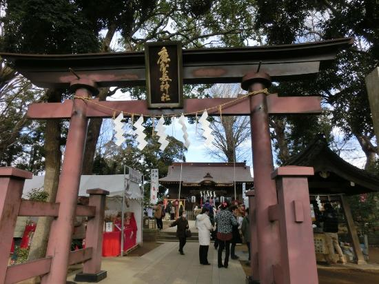 ‪Makata Shrine‬