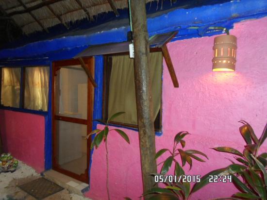 Amar Inn B&B: Mi cabaña