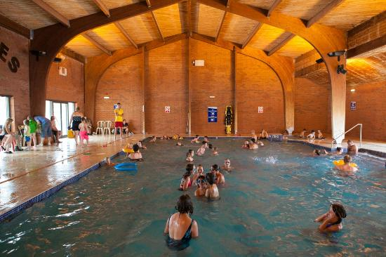 Swimming pool review of searles leisure resort - Hotels with swimming pools in norfolk ...