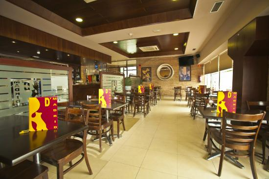imagen Restaurante DMadrid en Meco