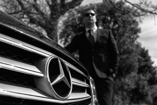 LIMOSERVICEINITALY - Private Tours & Transfers: Your private driver Gianmaria