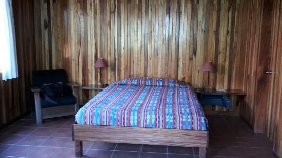 Arco Iris Lodge: Zimmer