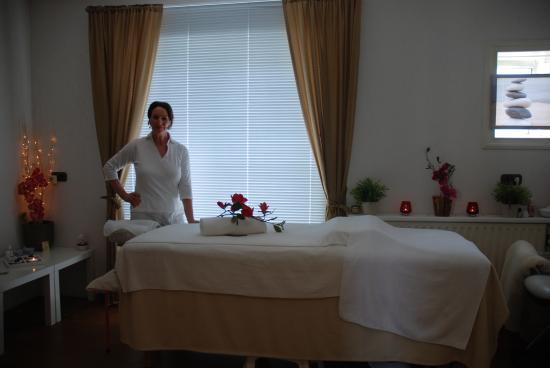 Badhotel Renesse: Massagesalon Zen aan Zee