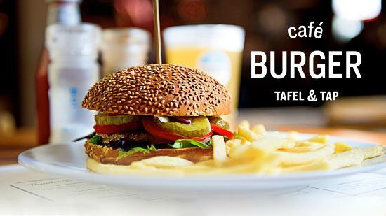 Café Burger
