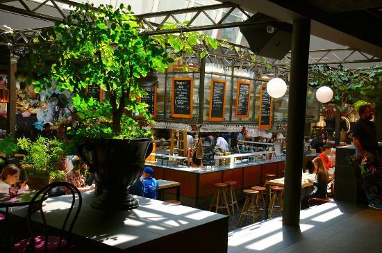 Tures Brasserie & Bar