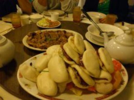Pah Ke's Chinese Restaurant : Pah Ke's