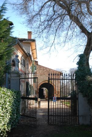 Resort Corte Pellegrini