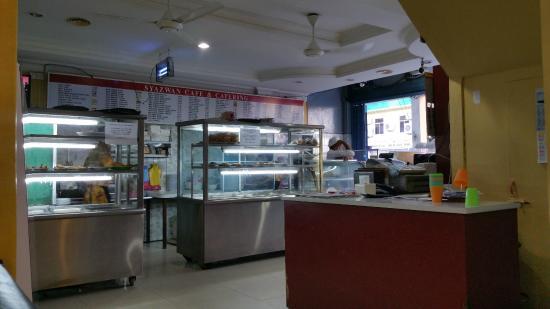Syazwan Restaurent