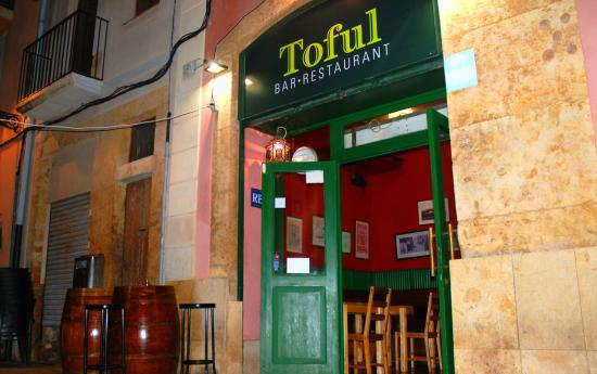 Restaurant Toful