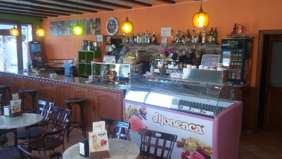 Cafe Caoba