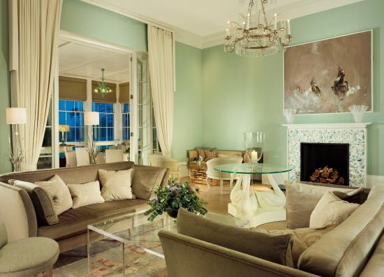 The Drawing Room At Coworth Park Ascot Restaurant
