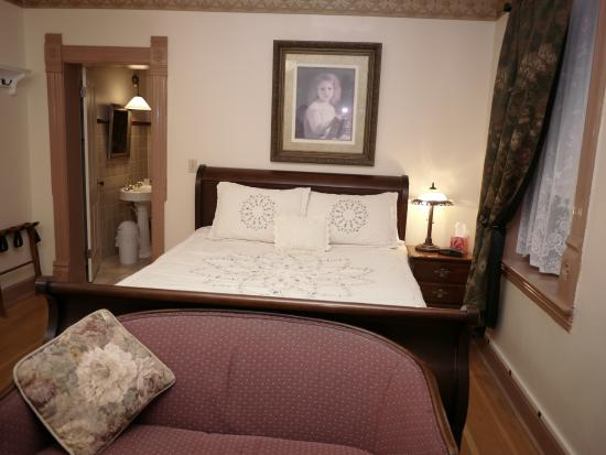 Osborne Inn: Ruth Room