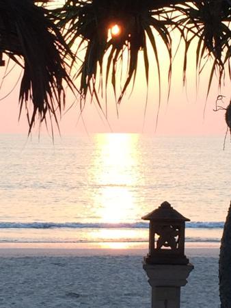 Lanta Villa Resort: Sunset 1