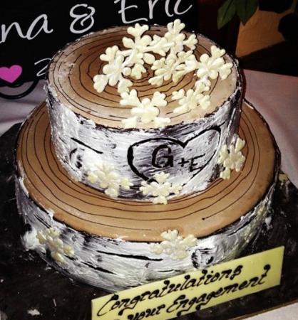 Great Tast In Cake