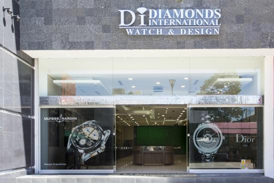 Diamonds International Playa del Carmen