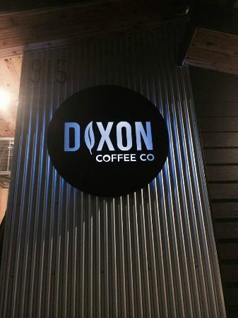 Dixon Coffee Company
