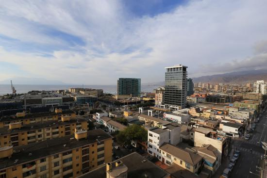 Top apart hotel antofagasta chile opiniones y for Best aparthotels