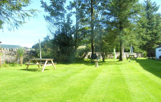 Hamilton Self Catering Cottages Isle of Arran