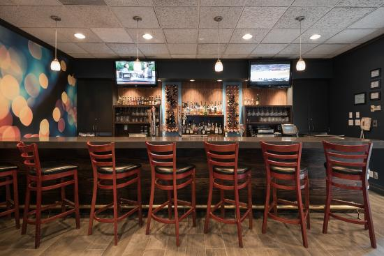 DoubleTree by Hilton Hotel Park City - The Yarrow : Vertical
