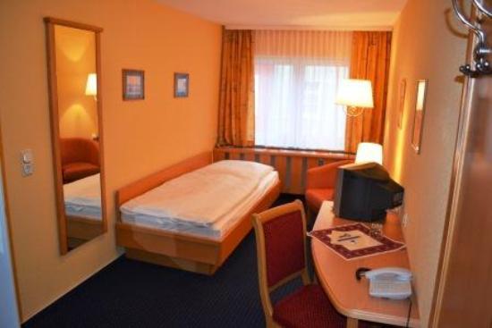 Photo of Hotel Am Markt und Brauhaus Stadtkrug Ueckermunde