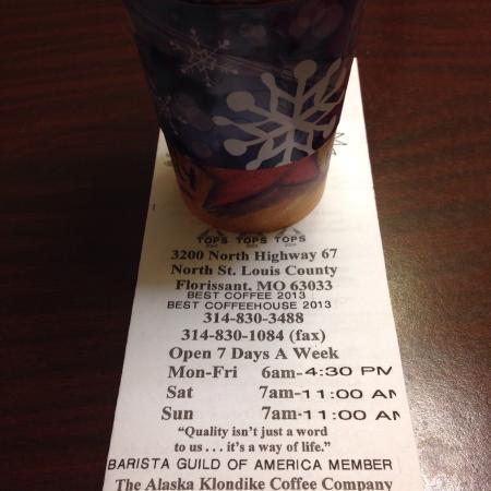 Alaska Klondike Coffee Co