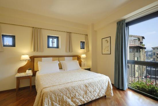 Pitti Palace al Ponte Vecchio: Deluxe room