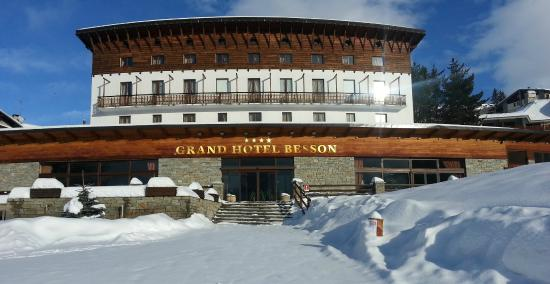 Photo of Grand Hotel Besson Salice D'Ulzio