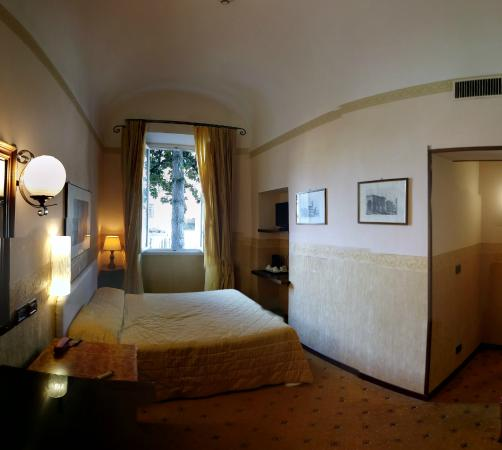 Hotel Privilege : Room view