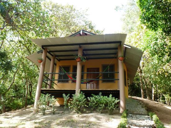 Tucan Lodge Panama