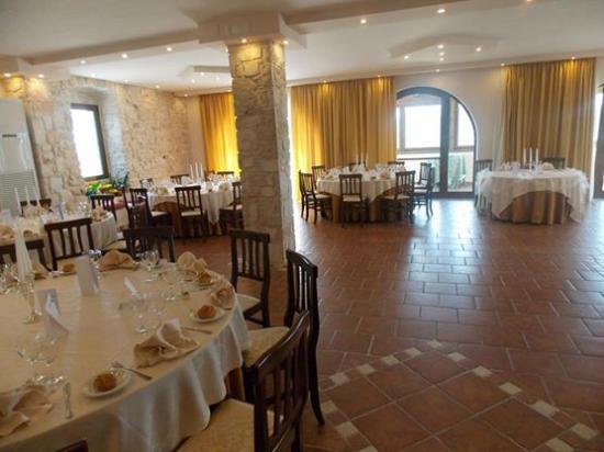 Bitetto, Italië: Sala Primo piano