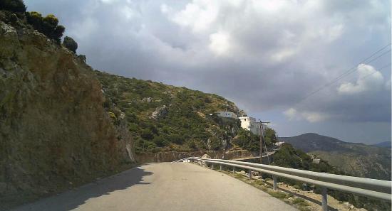 Agios Nikolaos, Greece: Monastyr