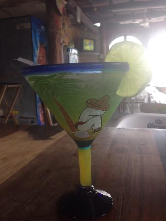 El Sabor de mi Tierra: Margarita